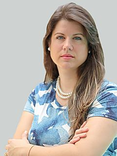 Giselle Tiradentes - RE/MAX - Select
