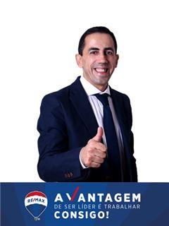 Nuno Ventura - Técnico Recursos Humanos - RE/MAX - Vantagem Avenida