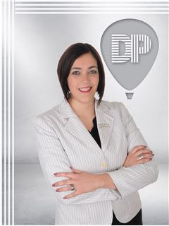 Rita Marques - Responsável de Marketing - RE/MAX - Duplo Prestígio IV