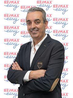 Miguel Campos - Departamento de Expansão - RE/MAX - Easy V