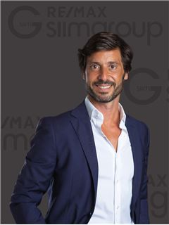 Broker/Owner - Eurico Soromenho - RE/MAX - SiimGroup Miraflores