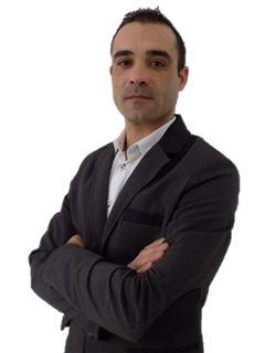 Broker/Owner - Marco Plácido - RE/MAX - Prata