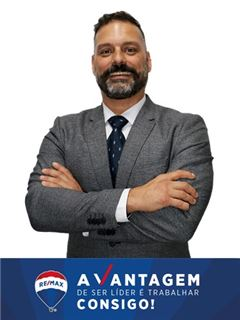 Miguel Costa - Chefe de Equipa Miguel Costa - RE/MAX - Vantagem Central