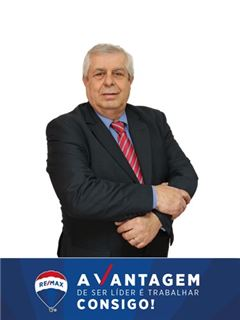 José Casar Costa - RE/MAX - Vantagem Ribatejo