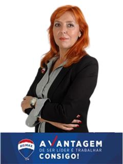 Mortgage Advisor - Julieta Carvalho - RE/MAX - Vantagem Avenida