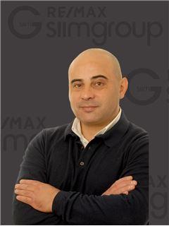 André Mota - RE/MAX - SiimGroup Miraflores