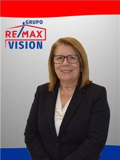 Irene Santos - RE/MAX - Vision