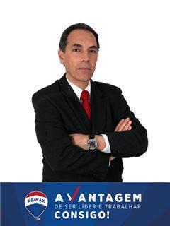 António Amaro - RE/MAX - Vantagem Central