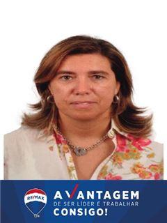 Team Manager - Ana Quintino - RE/MAX - Vantagem Lezíria