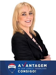 Ana Vasconcelos - RE/MAX - Vantagem Real