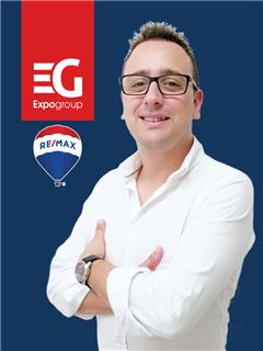 Bruno Silva - RE/MAX - Expo