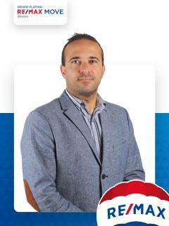 Rodrigo Morselli - Membro de Equipa Fernanda Silva - RE/MAX - Move