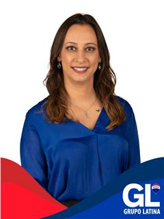 Sónia Rodrigues - RE/MAX - Latina II