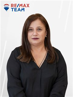 Mafalda Duarte Silva - RE/MAX - Team II