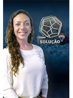 Office Staff - Sónia Peliano - RE/MAX - Solução