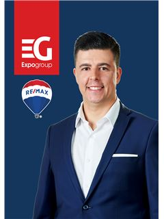 Diogo Candeias - RE/MAX - Expo