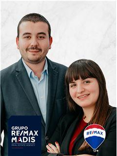 Teresa Pestana - Parceria André Fortunato e Teresa Pestana - RE/MAX - Madis