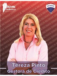 Tereza Pinto - Gestora de Crédito - RE/MAX - Dinâmica