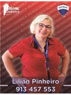 Lilian Pinheiro - Parceria com Paulo Ferreira - RE/MAX - Dinâmica