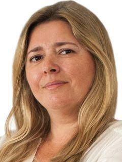 Mónica Ferreira - RE/MAX - Oceanus