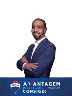 Nuno Monteiro - Chefe de Equipa - RE/MAX - Vantagem Central