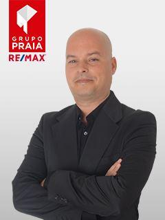 Nélio Rodrigues - RE/MAX - Albufeira Praia