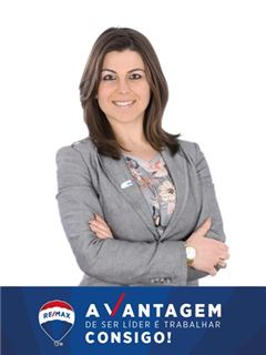 Joana Lopes - RE/MAX - Vantagem Oeste