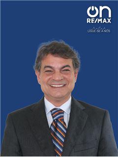 Flávio Simões - RE/MAX - On
