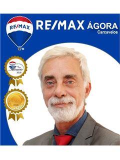 Rafael Barradas - RE/MAX - Ágora