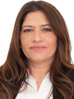 Paula Dias - Membro de Equipa Maria Duarte Team - RE/MAX - Oceanus