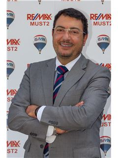 Paulo Antão - RE/MAX - Must II