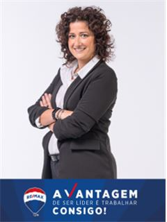 Customer Care Manager - Carmen Ribeiro - RE/MAX - Vantagem Park