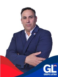 Roberto Pereira - RE/MAX - Latina
