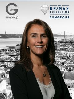 Mariana Cordoeiro - RE/MAX Collection - Siimgroup
