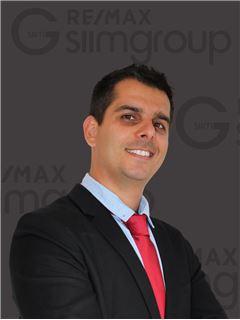 Rafael Prevatto - RE/MAX - Lumiar