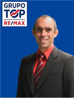 José Vieira - RE/MAX - Top