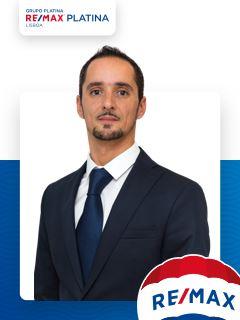Pedro Sousa - Parceria com Sandra Cota - RE/MAX - Platina