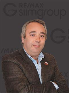 Luís Barros - RE/MAX - Lumiar