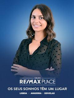 Office Staff - Ana Damião - RE/MAX - Place