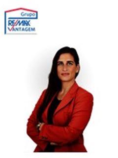 Cláudia Lopes - RE/MAX - Vantagem Atlântico