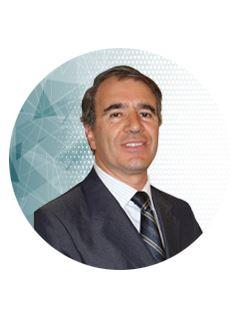 Jerónimo Costa - RE/MAX - Executivo