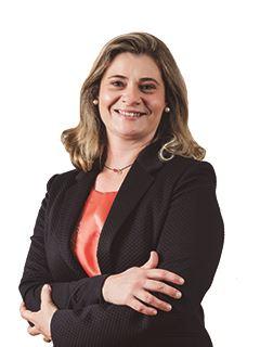 Office Staff - Gabriela Rocha - RE/MAX - Matosinhos