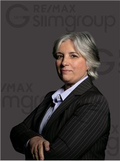 Alice Oliveira - RE/MAX - Capital