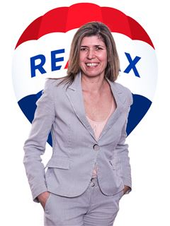 Isabel Filipe - Parceria com Sérgio Filipe - RE/MAX - Up