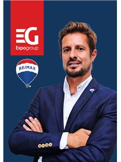 Pedro Walter - RE/MAX - Expo