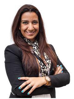 Team Manager - Carla Castro - RE/MAX - Trust II