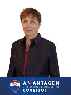 Maria Lídia Moreira - Membro de Equipa Susana Miguel - RE/MAX - Vantagem Central