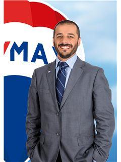 Broker/Owner - Filipe Gomes - RE/MAX - Elite II