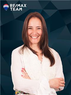 Sónia Freire - RE/MAX - Team