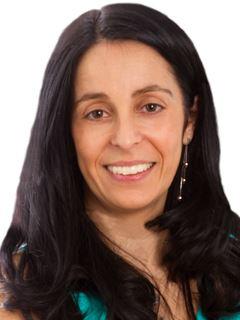 Luisa Pereira - Diretora de Processos - RE/MAX - Oceanus